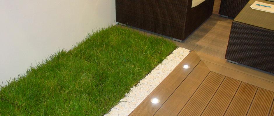 Tappeti esterno personalizzati idee per il design della casa for Pavimenti linoleum ikea